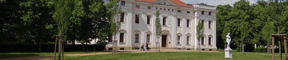 Galerie Schloss Georgium